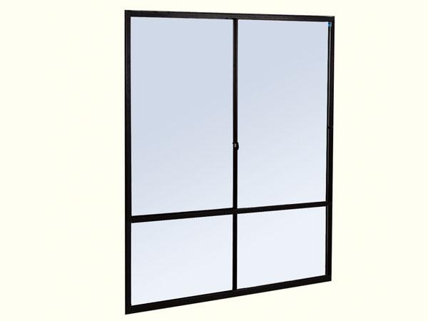 BLT-2008推拉窗(普铝)